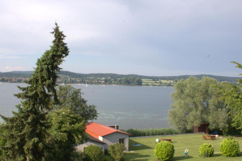 Haus Seegarten Reichenau - Garten